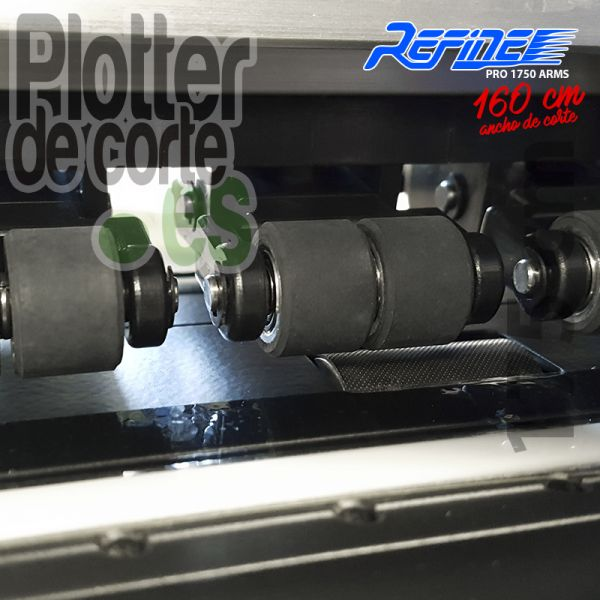 Refine-pro-1750-arms-plotter-de-corte-160-cm-ojo-optico-profesional