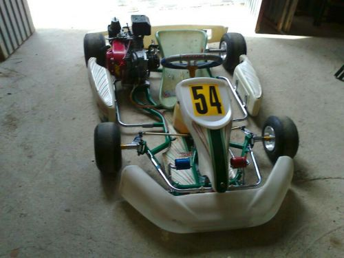 Kart impecable
