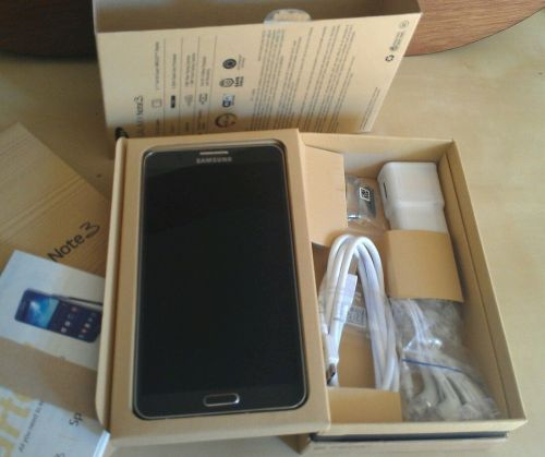 SAMSUNG GALAXY NOTE 3 SM-N9005 Quad-Core 5.7