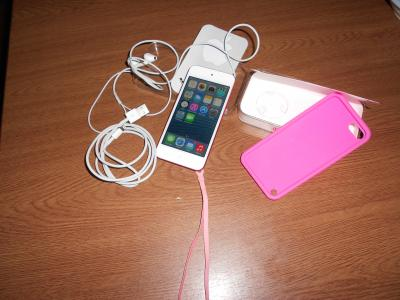 Ipod touch 5 th 32 gb