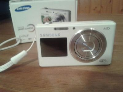 Vendo camara samsung smart