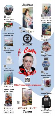 Dopico zazzle tiendatendashop