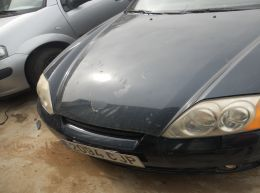Despiece hyundai coupe