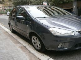 FORD CMax 1.6Ti VCT Trend 5p