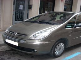 Citroen sxara picasso impecable