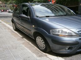 CITROEN C3 1.4 HDi Collection 5p