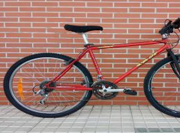 Bicicleta Answer Modelo Factory Effex