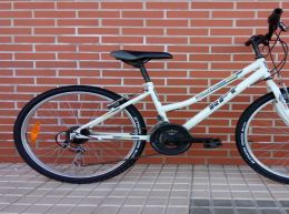 Bicicleta Rft Evolution