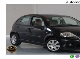 Citroen C3 1.4 HDi SX Plus Disponible en Automocion Pere