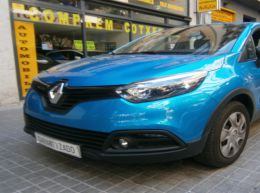 RENAULT Captur Life Energy TCe 90 eco2 Euro 6 5p