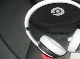BEATS SOLO3 WIRELESS, BLUETOOTH,