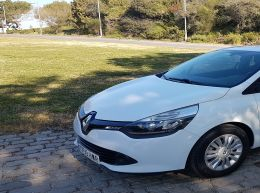 Renault clio 1.5 dci authentique eco2
