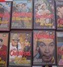 Coleccion cantinflas 35 dvd